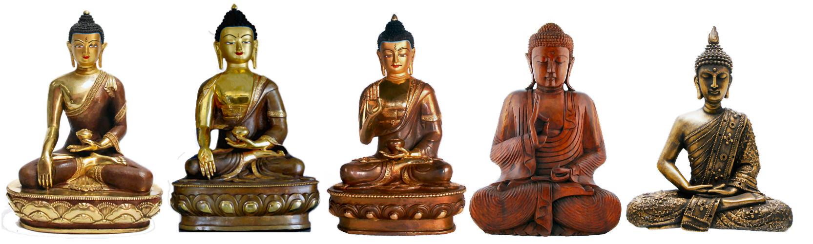 La Visión Perfecta En El Budismo